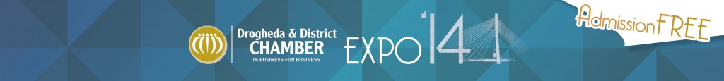 Chamber Expo 2014 Banner