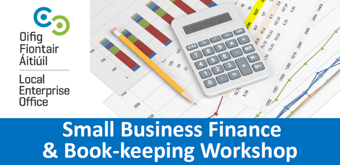 finance and bookkeeping