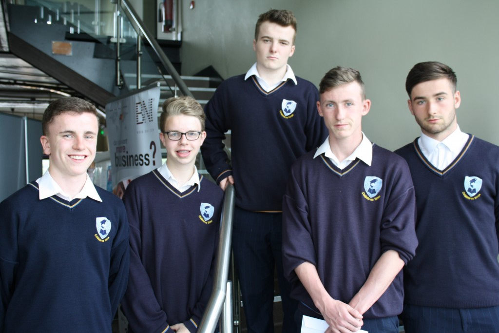 Drogheda Young Innovators