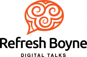 Image result for refresh boyne logo