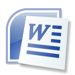 Image result for word doc
