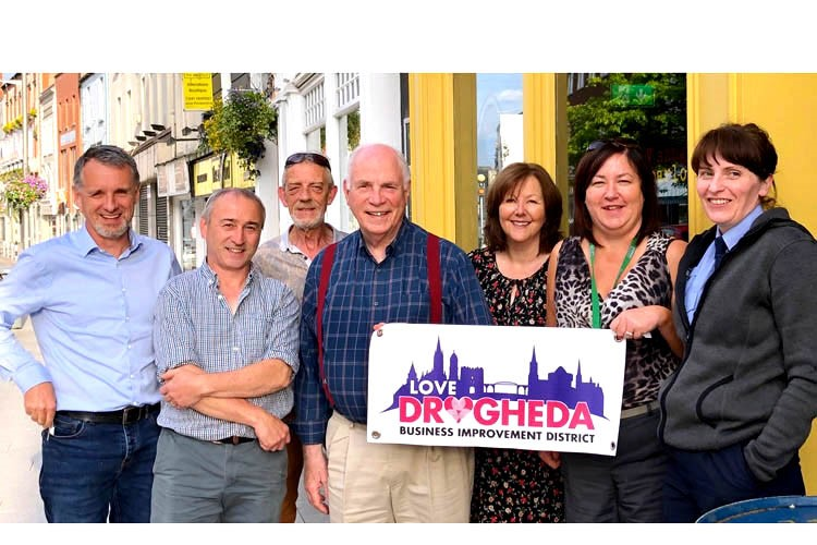 Drogheda BID – Deadline 19th September