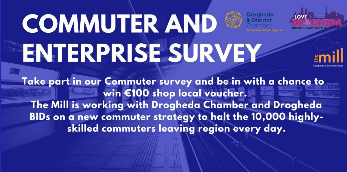 Take Part in a Commuter Survey