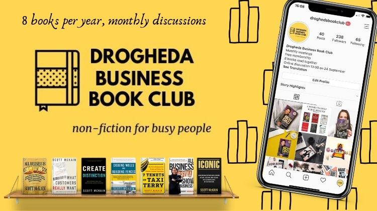 Drogheda Business Book Club