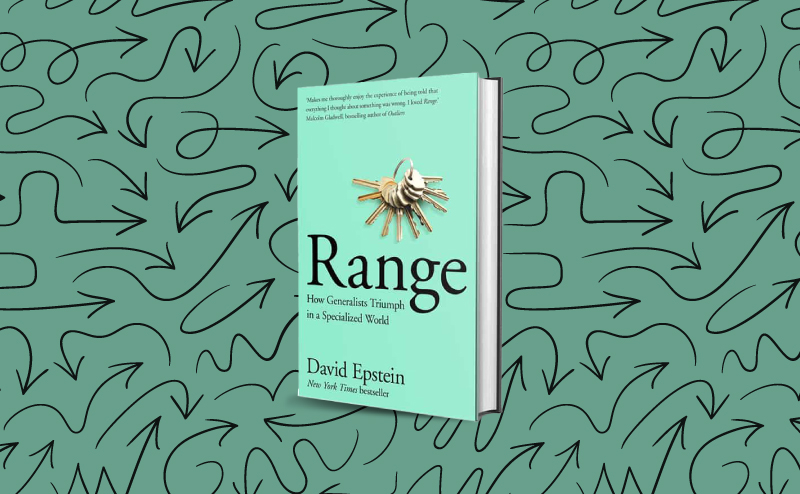 'Range' – Review by Virtual Business book Club