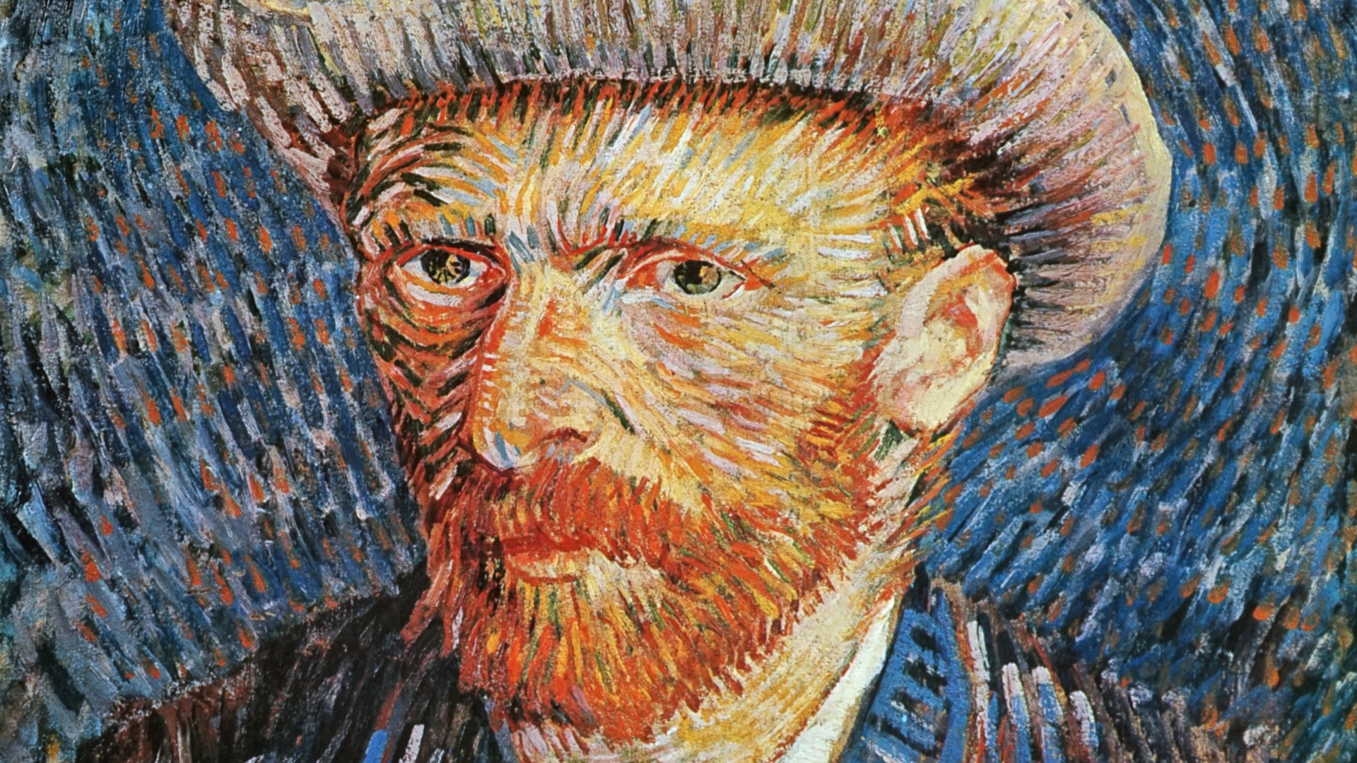Vincent van Gogh: 8 things you didn't know about the painter | Vogue Paris